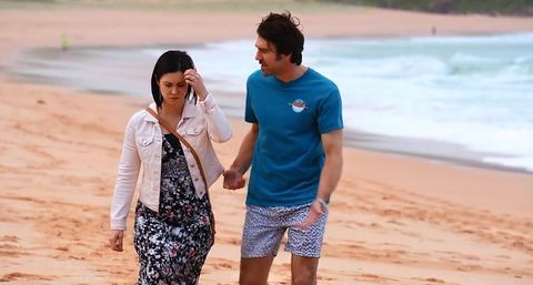 maggie and ben astoni in home and away
