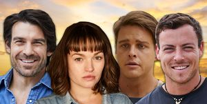 Home and Away spoilers, Ben Astoni, Dean Thompson, Colby Thorne, Bella Nixon
