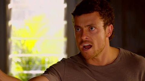 El tráiler de Home and Away plantea el misterio de la muerte mientras Dean Thompson se preocupa