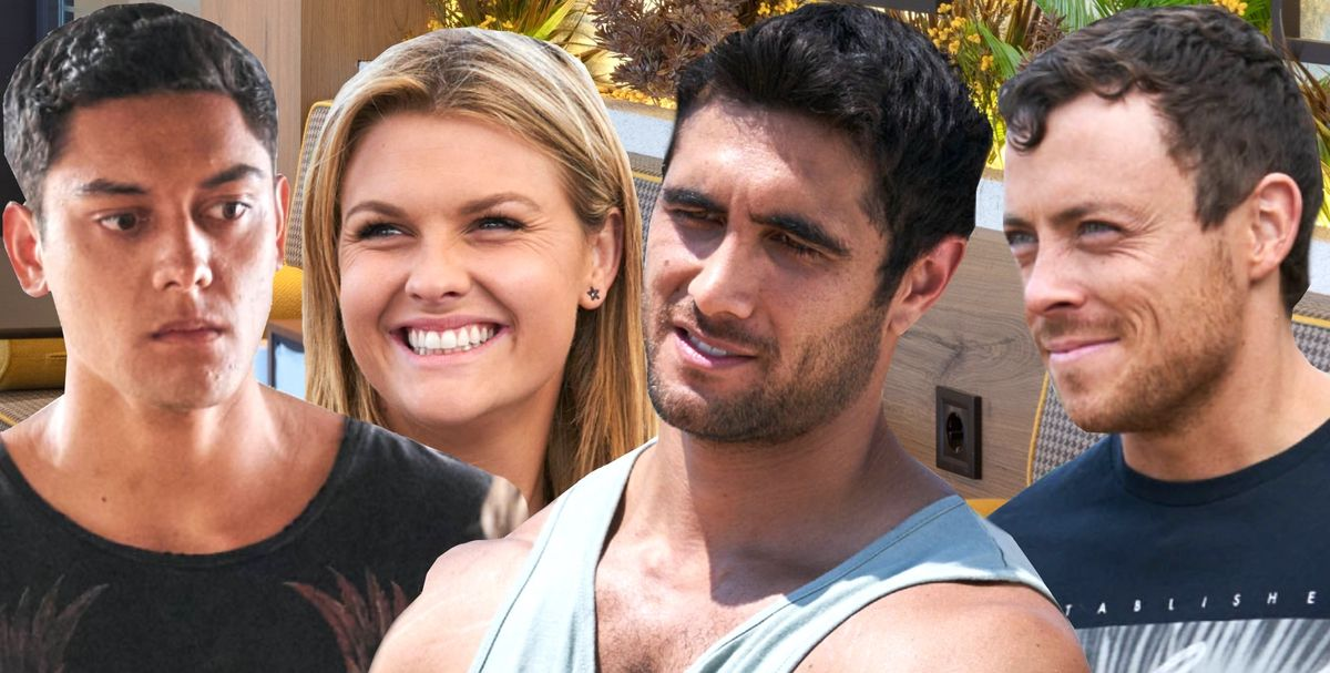 9 Home and Away spoilers for next week