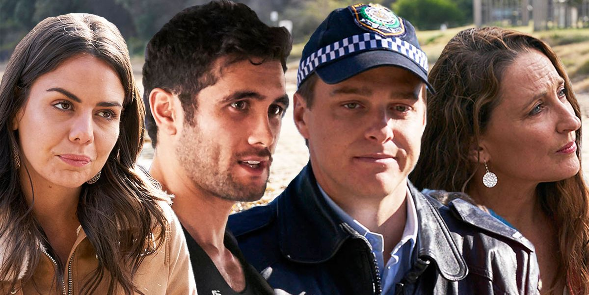 11 Home and Away spoilers for next week