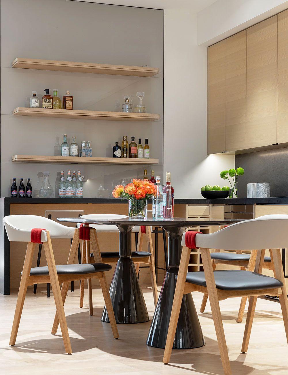 Cool Home Bar Designs Furniture
