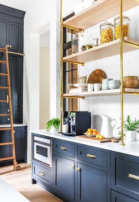 11 Stylish Home Coffee Bars Diy Home Coffee Bar Ideas