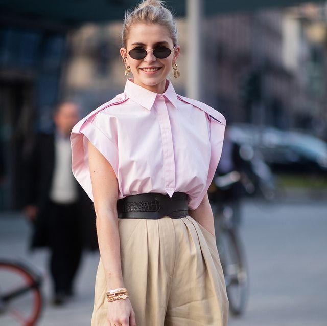 c72043b1b Cómo combinar el color rosa para vestir con estilo - Mejores looks ...