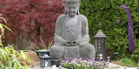 Un Jardín Zen Para Tu Hogar Las Claves Para Conseguirlo