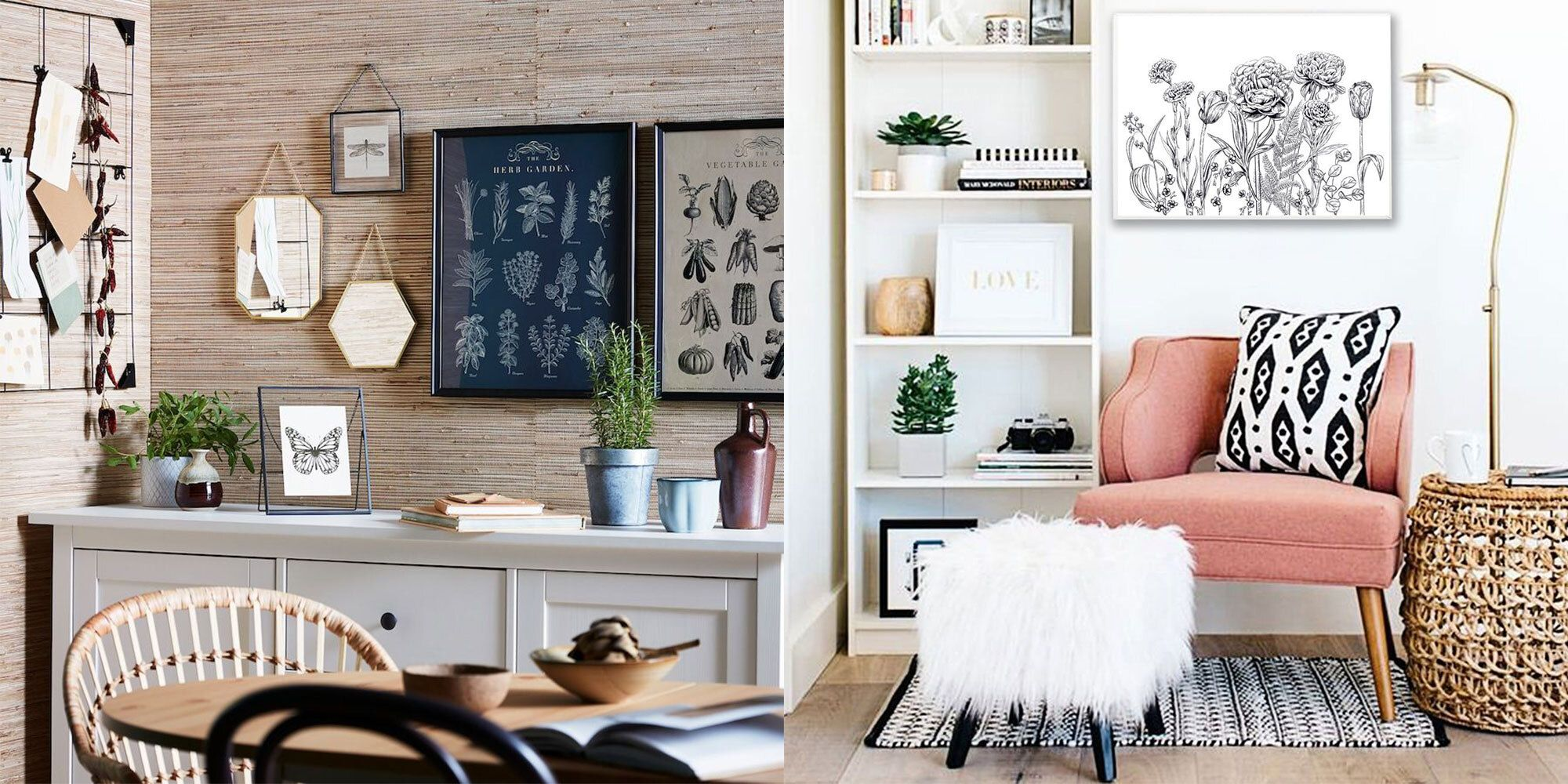 11 Cheap Home Decor Websites So You Can Get Your HGTV On Without Going Broke