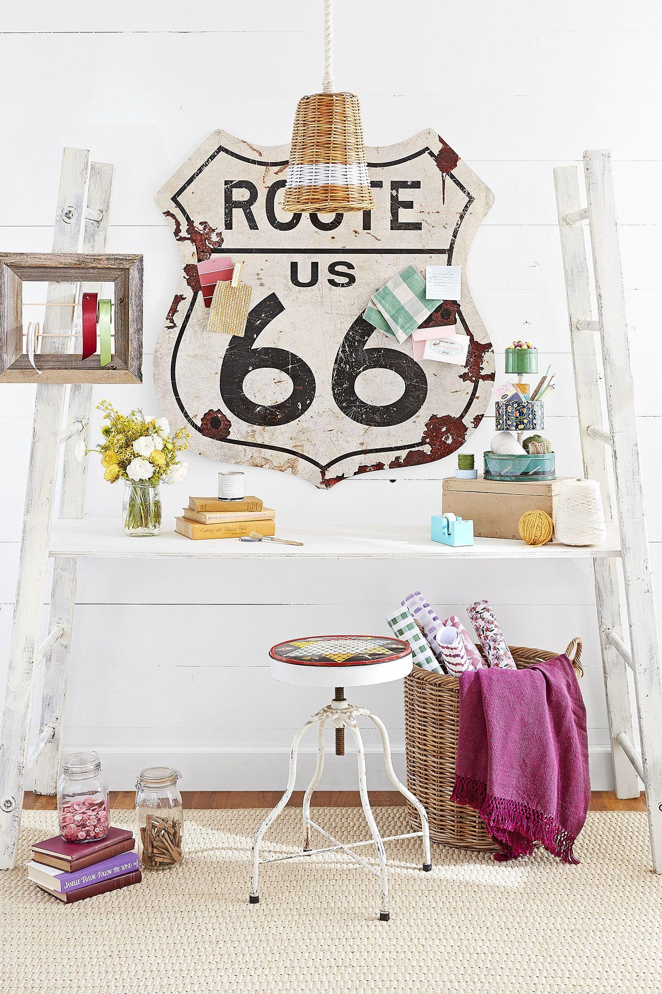 Home Decor Crafts Memo Board