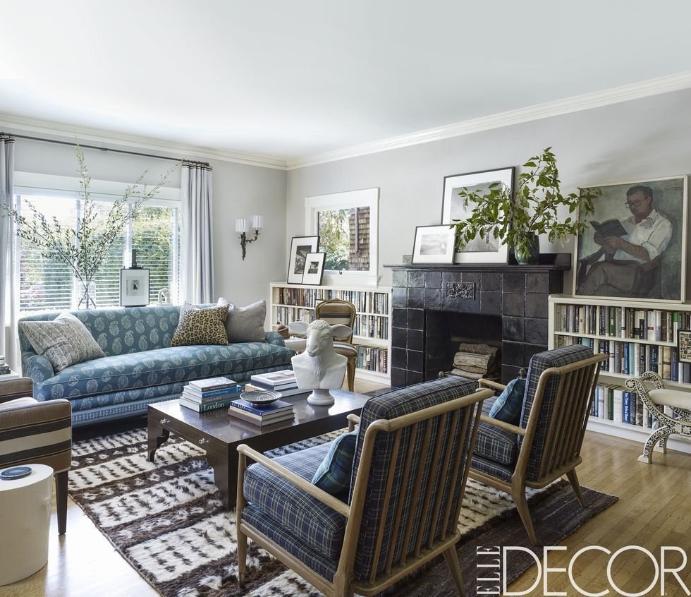 Everything You Need To Know About Decorating Top Designers Decor Rh  Elledecor Com