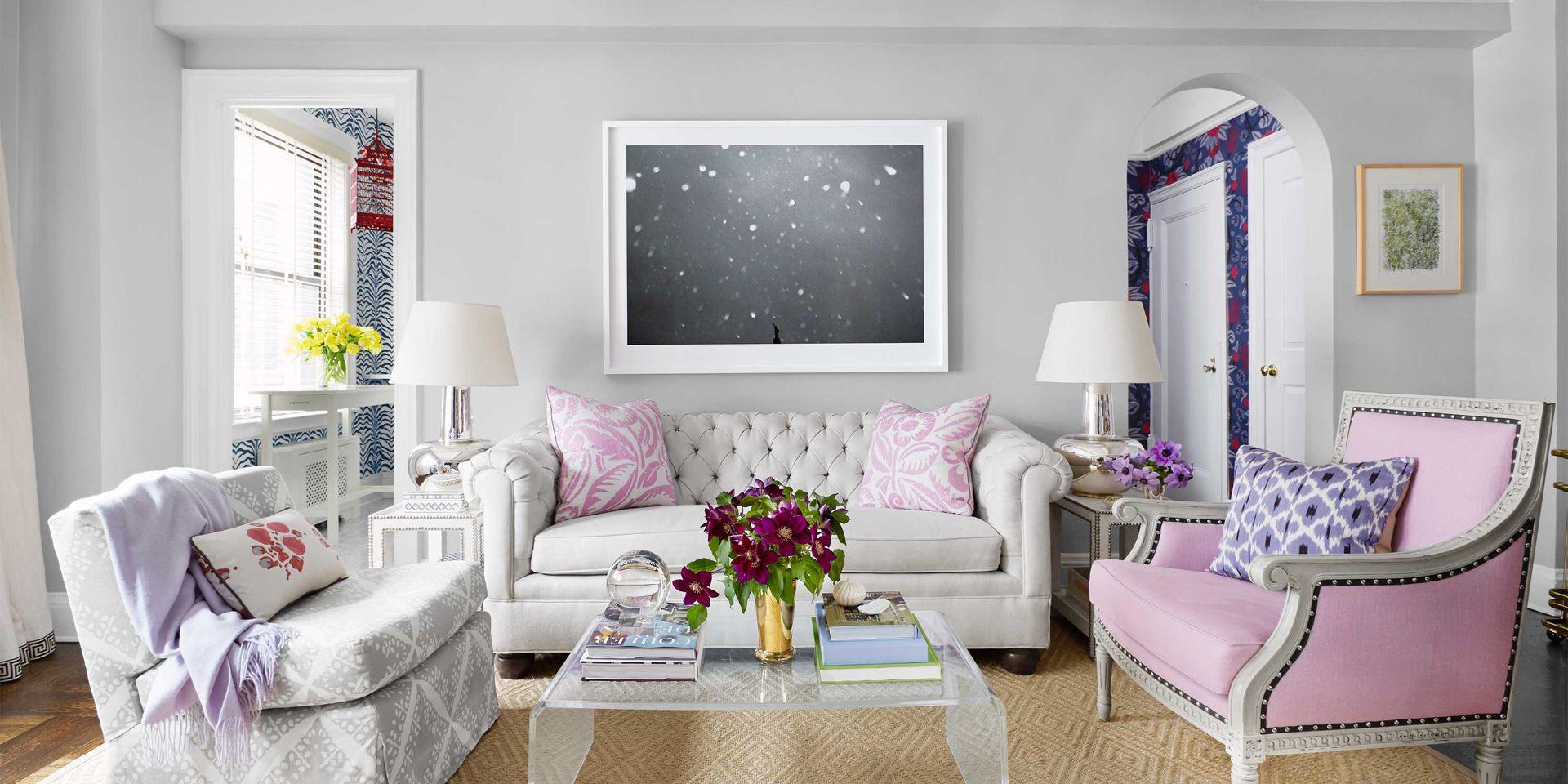 Classic Home Decor Ideas Living Room Decoration