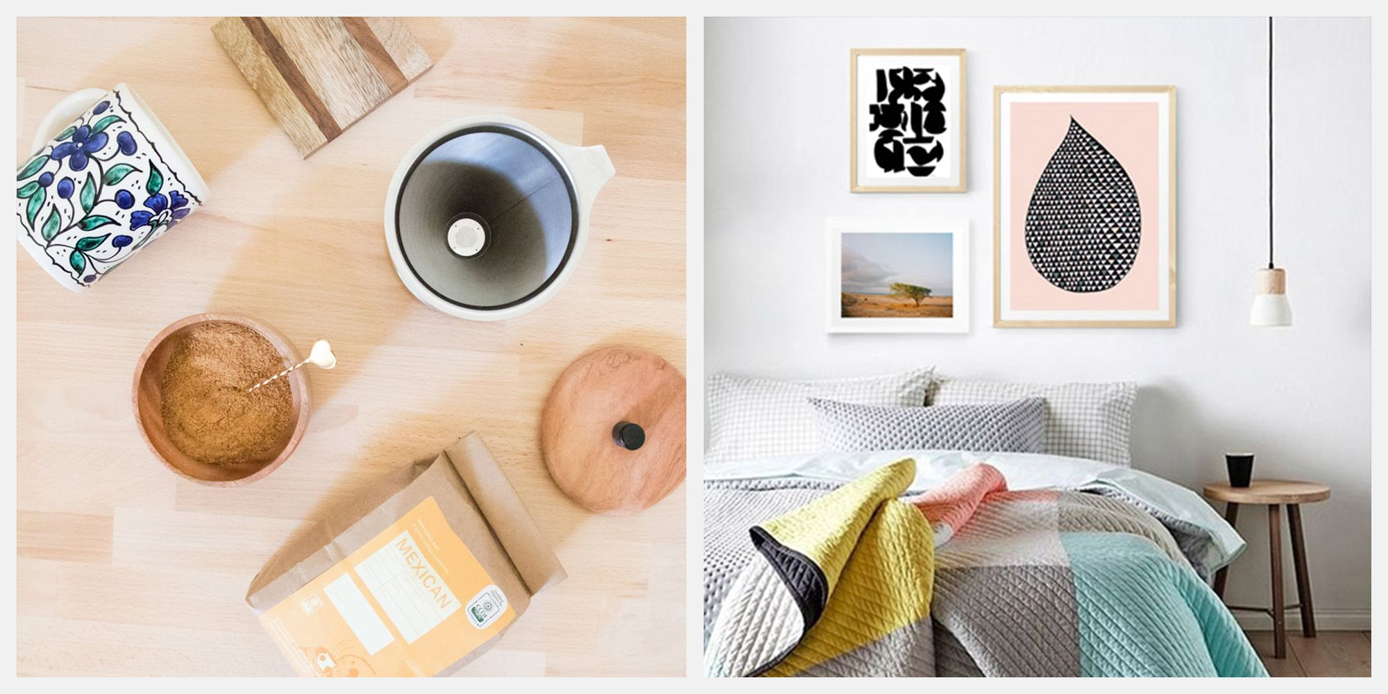 10 Best Home Subscription Boxes for a Never-Ending Interior Refresh
