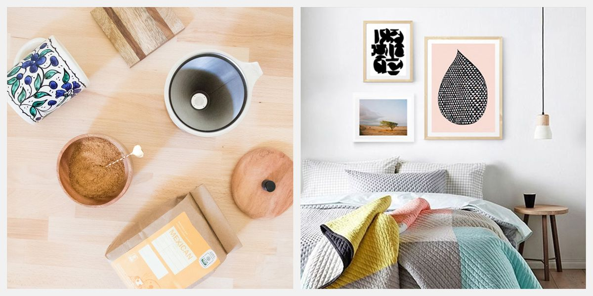 subscription decor boxes monthly