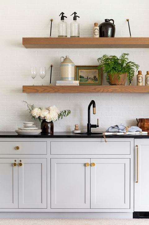 home decor trends 2020 - kitchen