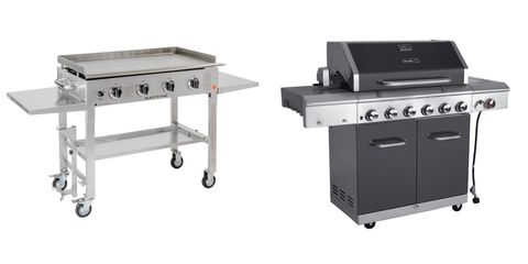 Home Depot Grill Sale
