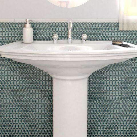 Where To Ceramic Tiles, Porcelain Bathroom Wall Tiles Home Depot