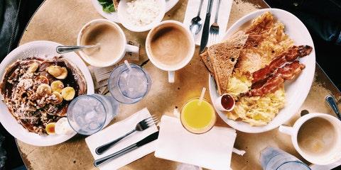 Dish, Food, Cuisine, Meal, Brunch, Ingredient, Breakfast, Junk food, Full breakfast, Comfort food,