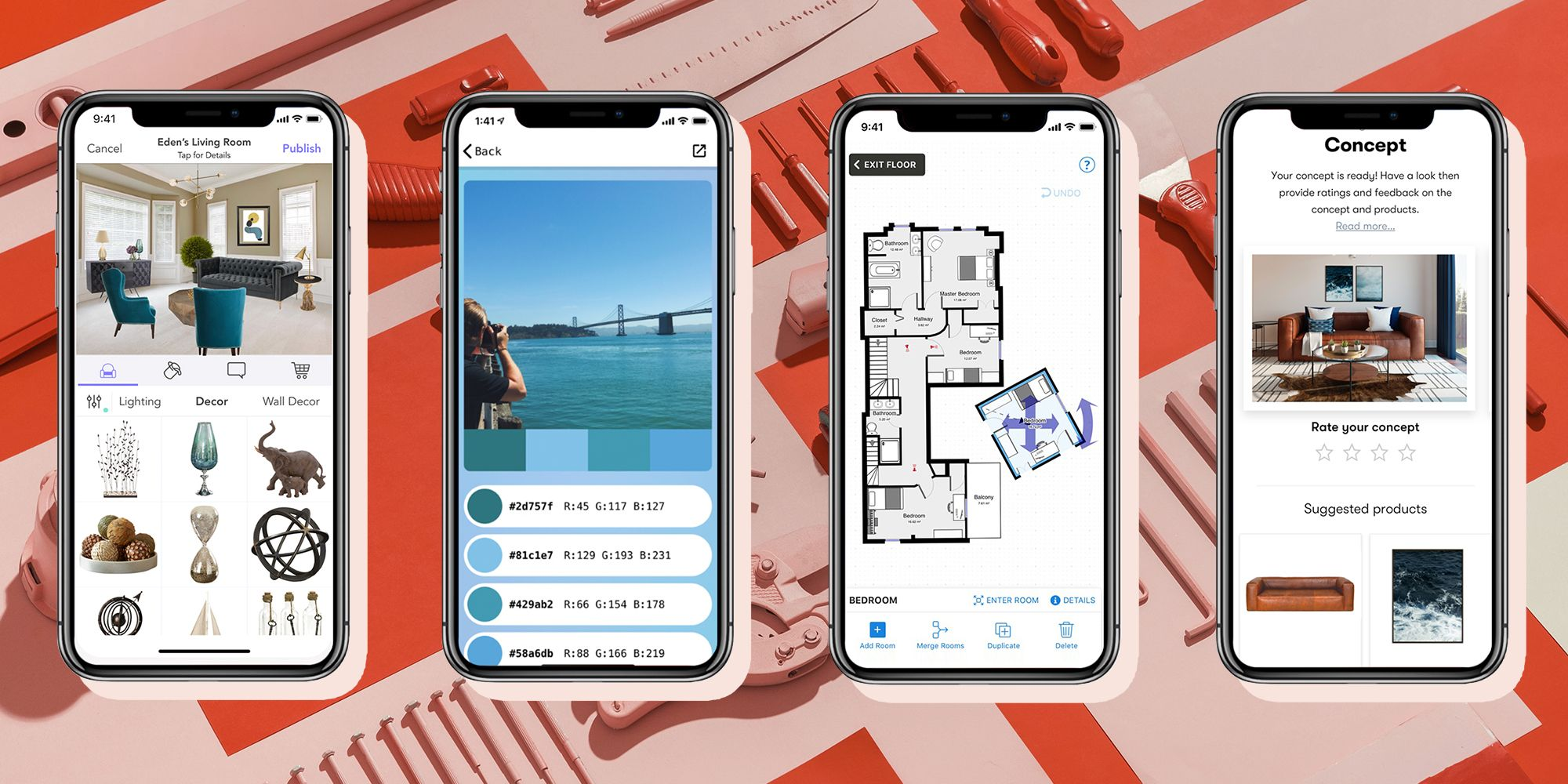 12 Best Interior Design Apps 2020 Home Design Decorating Apps