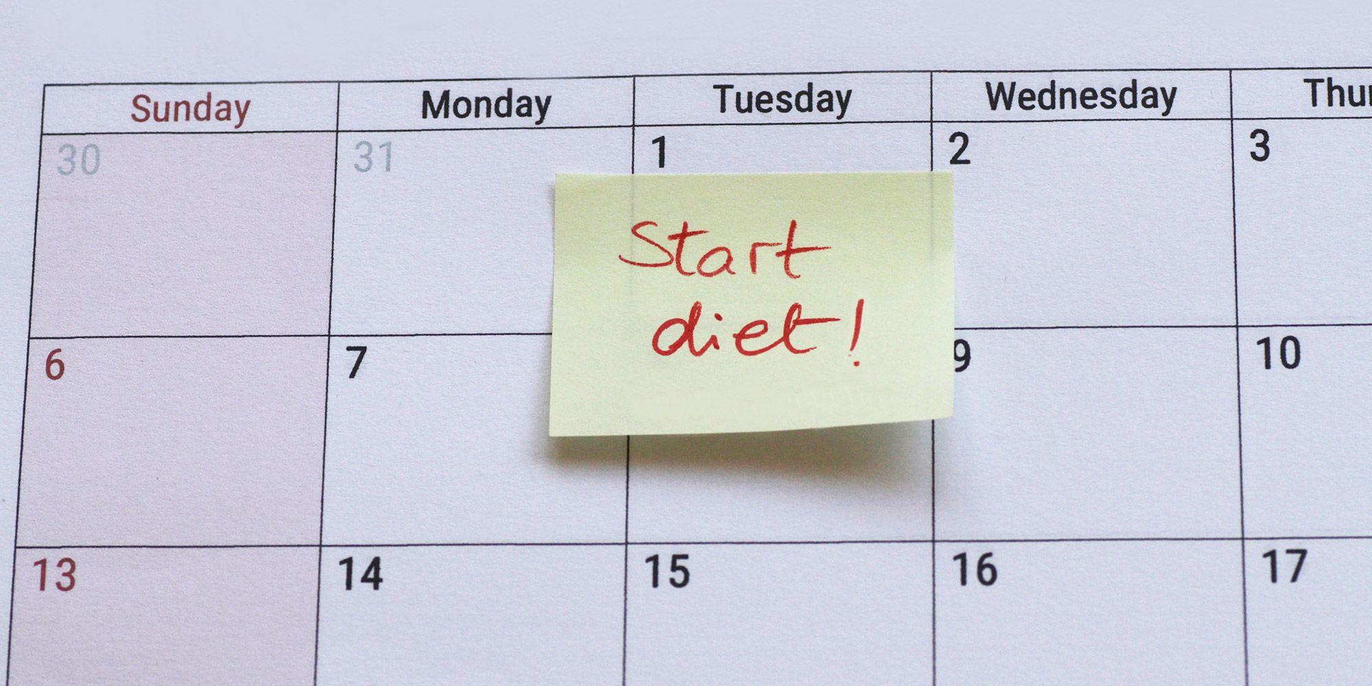 Dietas para perder peso y volumen gratis