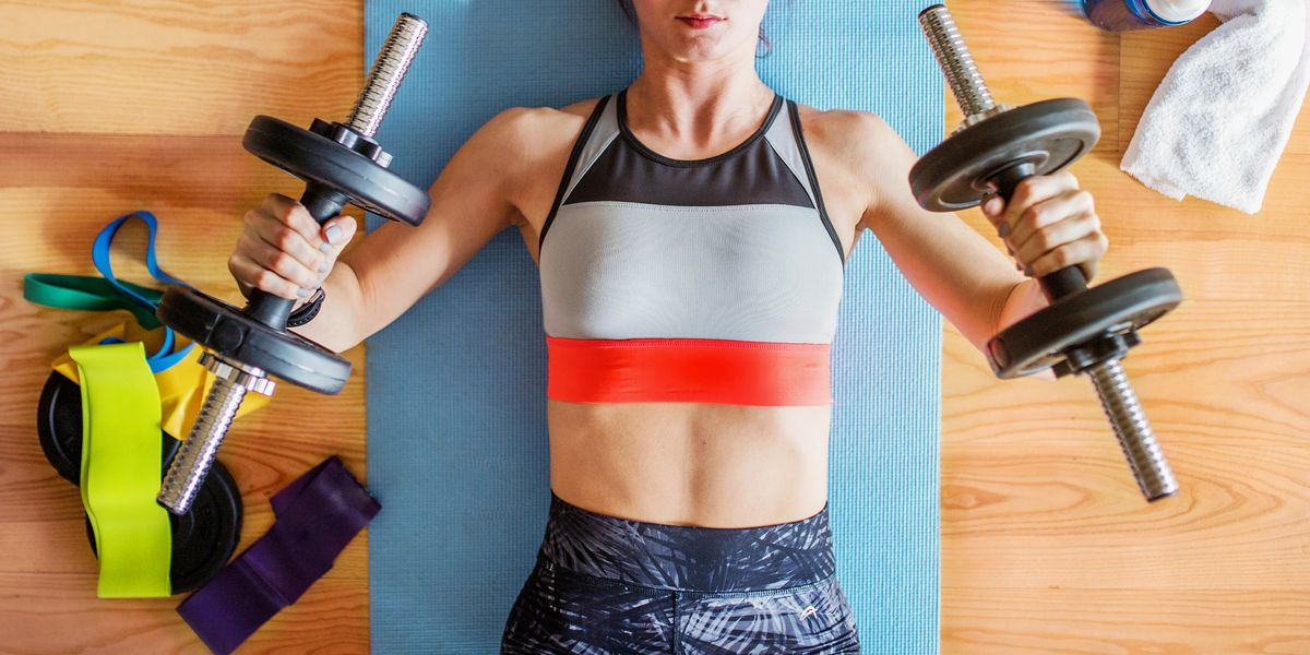 Best Cheap Equipment For Home Gyms In 2020 Cheap Home Exercise Equipment