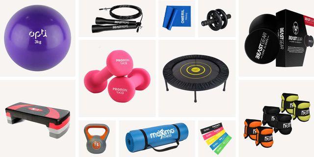 Gym Materials