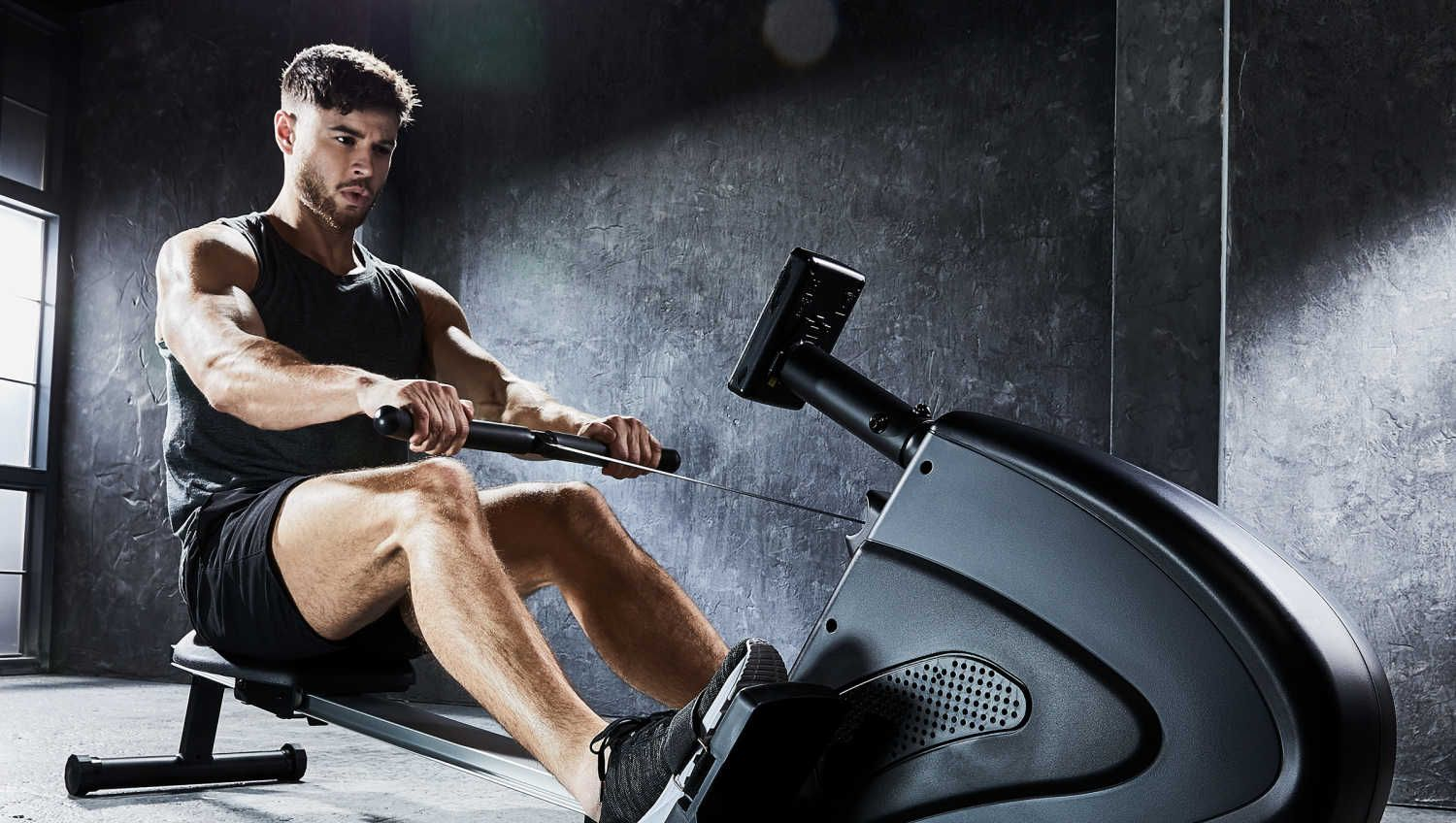 Aldi's new fitness range will seriously upgrade your home-gym