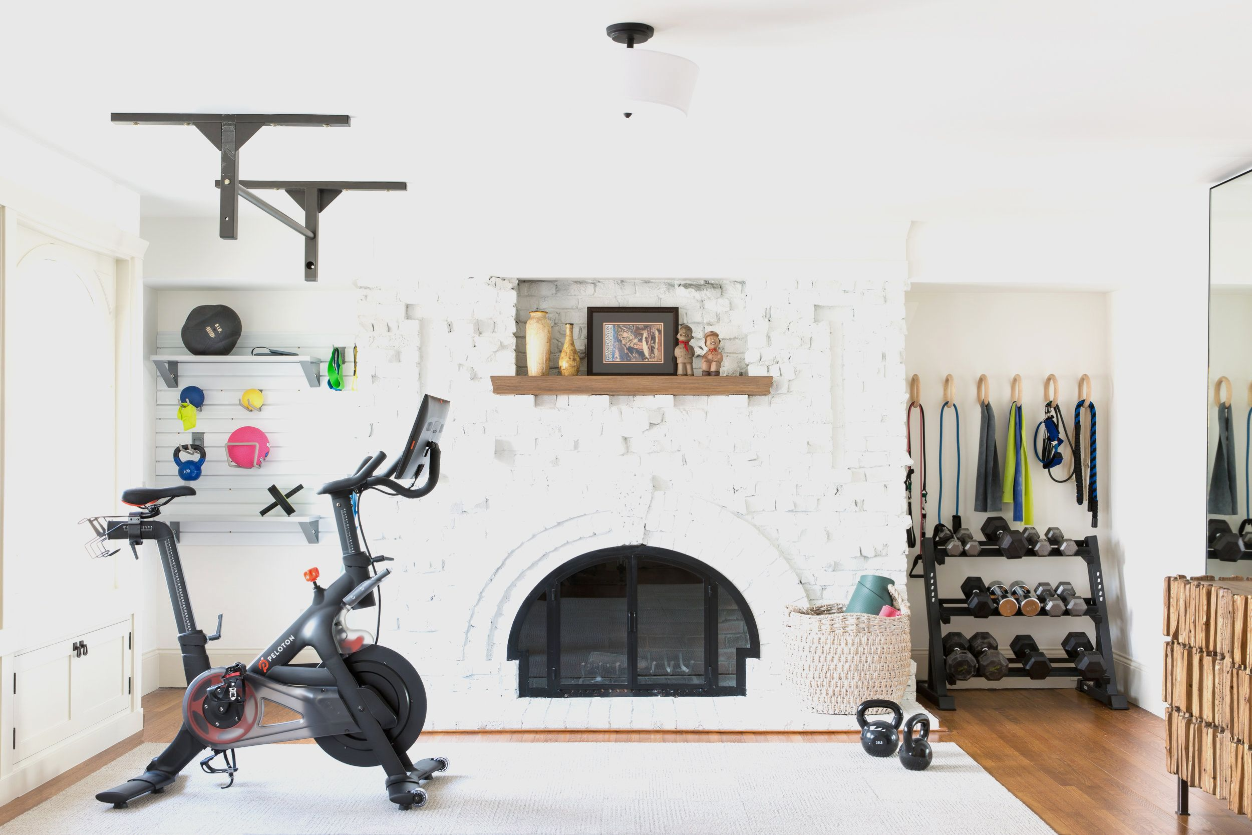 15 Best Home Gym Ideas In 2020 Home Gym Design
