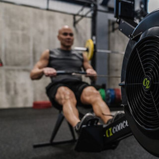 home gym kit and equipment