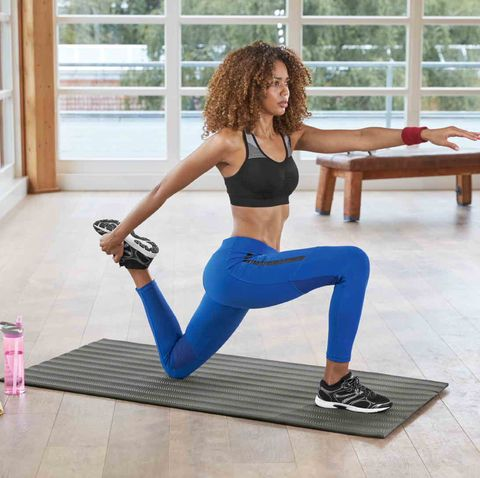 Lidl launches fab new home fitness range - from just £4.99