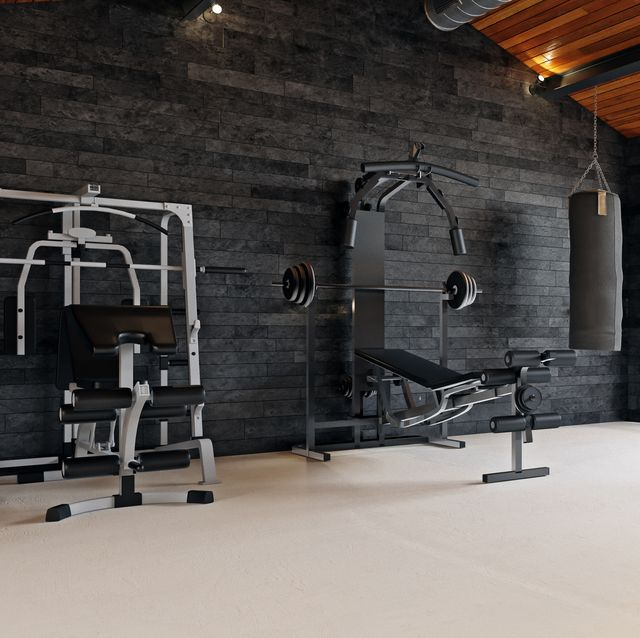 The 30 Best Pieces Of Equipment For Your Home Gym For 2020