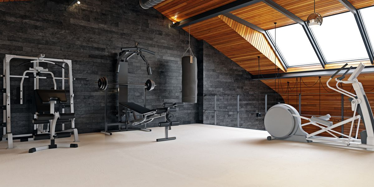 Equipment For Your Home Gym