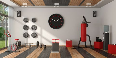 The Best Equipment for Your Home Gym - How to Create a ...