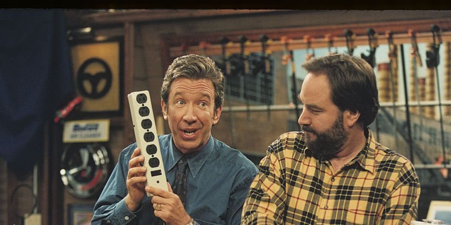 Will a Home Improvement Reboot Happen? Here's What Tim Allen Says