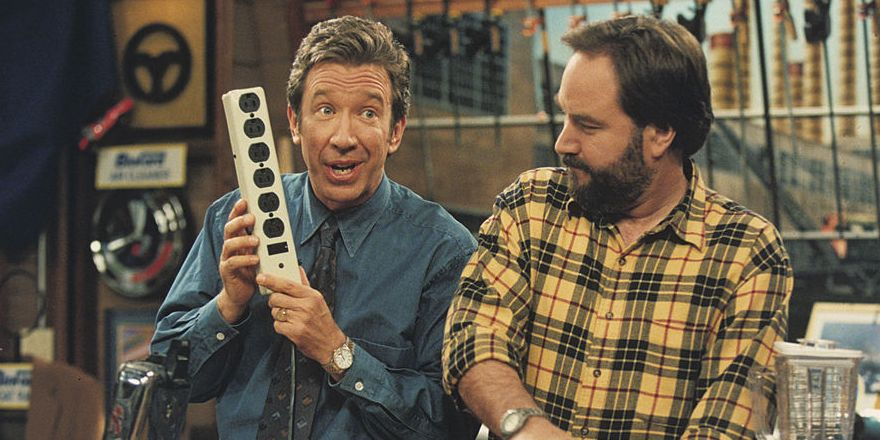 Will A Home Improvement Reboot Happen Here S What Tim Allen Says