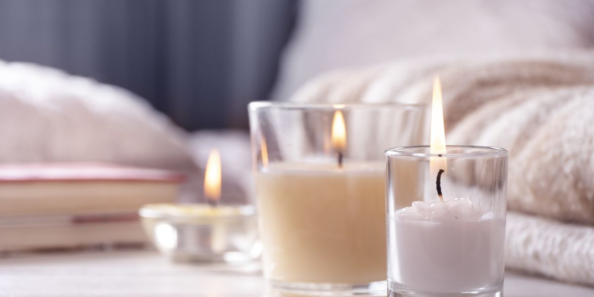 The Best Scented Candle for Your Zodiac Sign