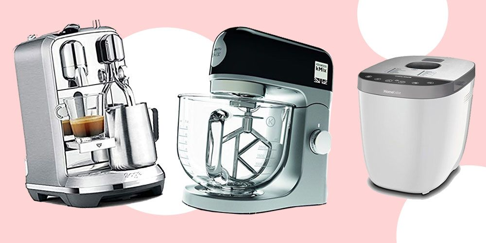 The best kitchen gadgets for passing your self isolation time