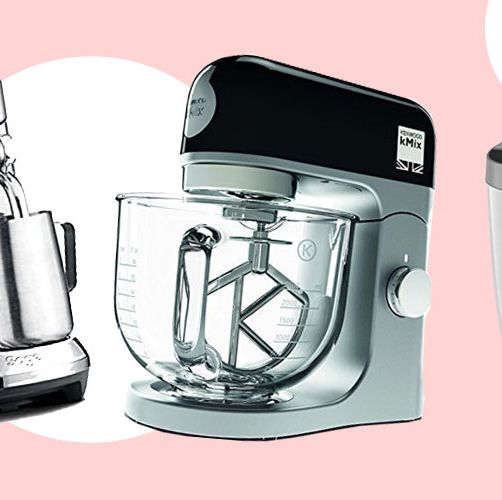 The best kitchen gadgets for lockdown - breadmakers