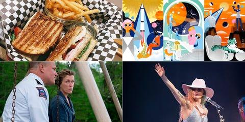 Junk food, Photography, Cuisine, Food, Comfort food, Collage, Tourism, Art, Dish, Meal,