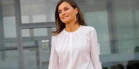 Prtty Peaushun: la crema efecto medias que usa la Reina Letizia