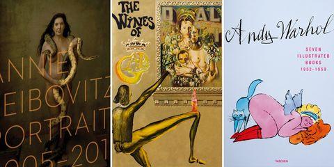 Libros de arte para regalar