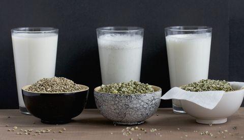 melksoorten