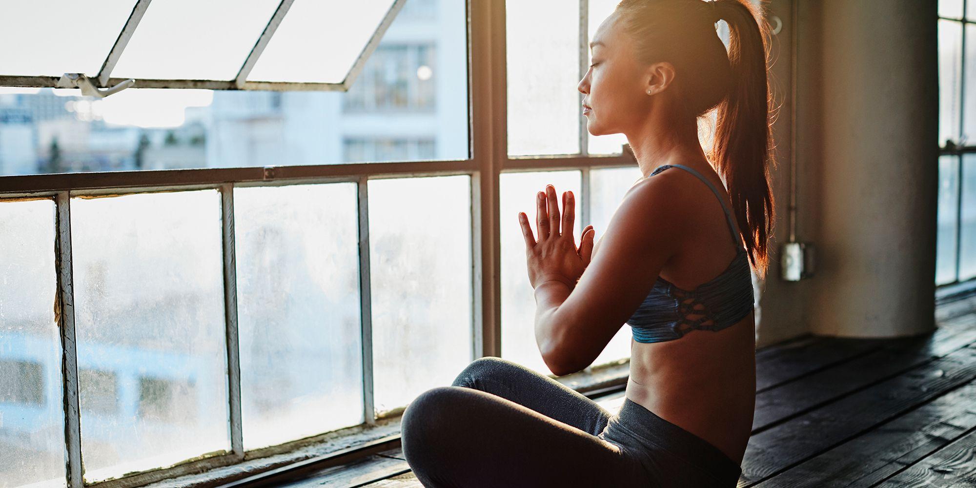 Meditación guiada para principiantes, en vídeo