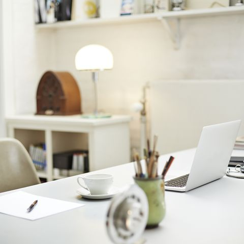 14 simple ways to save energy while working from home