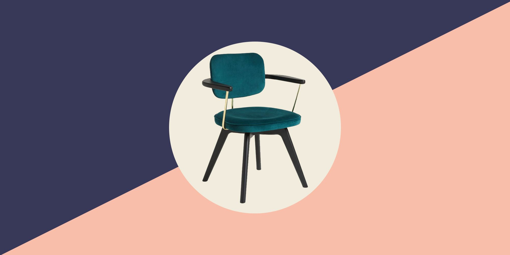 14 Stylish Office Chairs Home Office Chairs To Work From Home