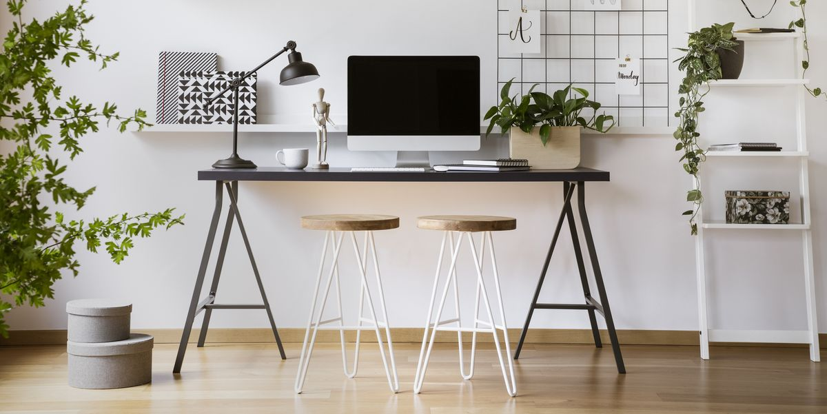 DIY Home Office Décor Ideas to Inspire a Workspace Refresh