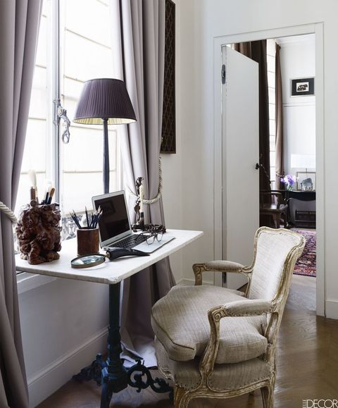 Stylish Home Office Ideas - Chic Home Study