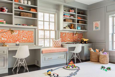 home office ideas playroom