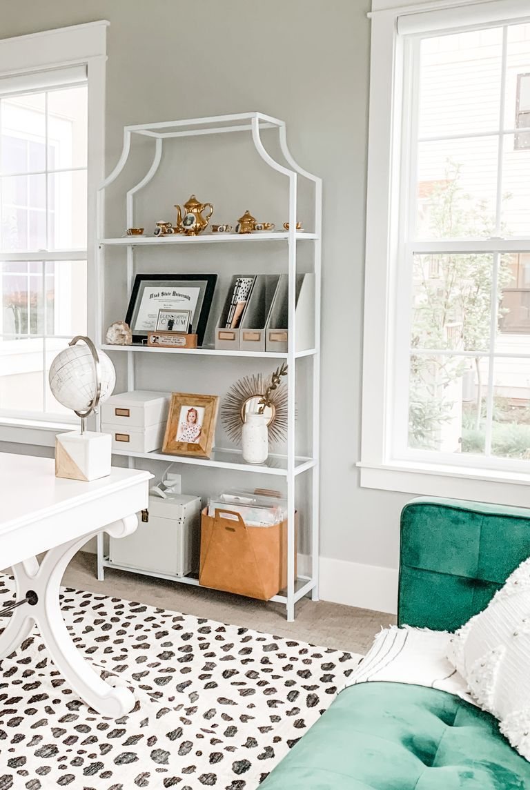 30 Best Home Office Ideas How To Decorate A Home Office