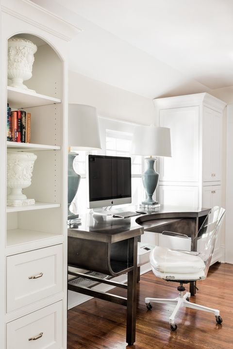 Home Office Room Design: 25 Best Home Office Decor Ideas