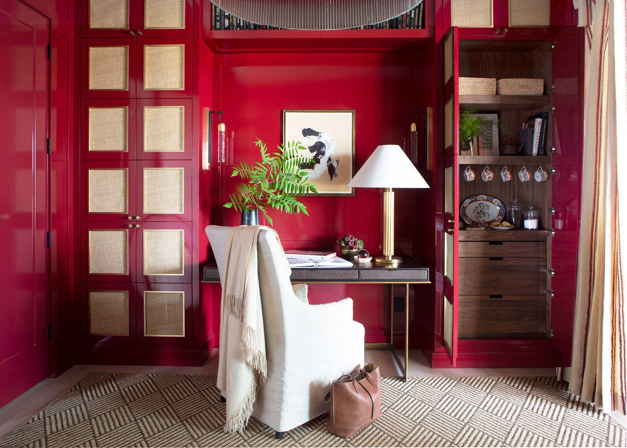 27 Best Home Office Ideas - Home Office Decor Photos