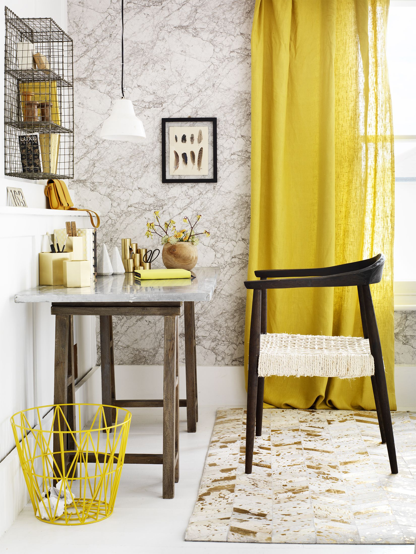 16 Best Home Office Decorating Ideas