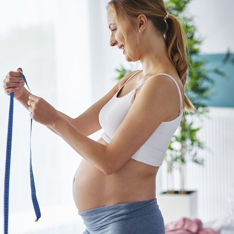 how to exercise when pregnant
